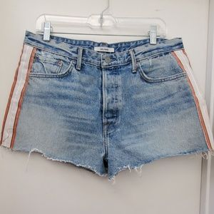 "GRLFRND ""The Cindy"" Shorts"